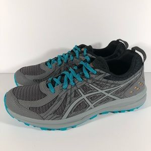 NEW Asics Women's Frequent Trail Sneakers
